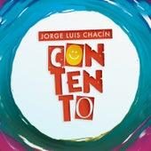 Contento de Jorge Luis Chacin