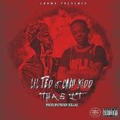 Thas It (feat. Cash Kidd) von Lilted