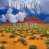 Silver and Gray by Various Artists