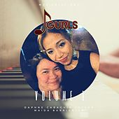 Jgurls, Vol. 1: Live Piano Sessions (feat. Maida Barrientos and Daphne Cabaguio Jocson) by Jgurls