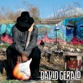 N2u di David Gerald