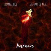 Karma de Orange Juice