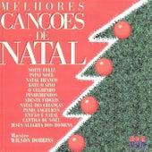 Melhores Canções de Natal von Maestro Wilson Dobbins