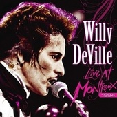Live at Montreux 1994 de Willy DeVille
