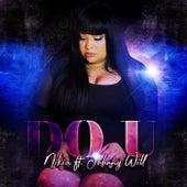 Do U (feat. Johnny Will) by Nikia (1)