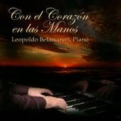 Con el Corazón en las Manos by Leopoldo Betancourt