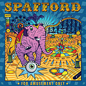 Hollywood by Spafford