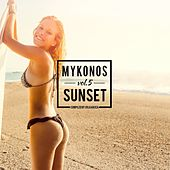 Mykonos Sunset, Vol. 5 by Various Artists