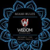 Miami Rules - Single de Various Artists