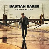 Facing Canyons von Bastian Baker