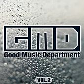 Gmd, Good Music Department, Vol. 2 by Various Artists