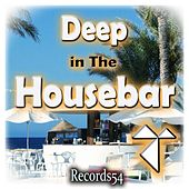 Deep in the Records54 Housebar von Various Artists