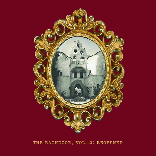 The Backdoor, Vol. 2: Reopened by Various Artists