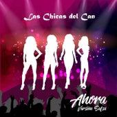 Ahora (Versión Salsa) de Las Chicas Del Can