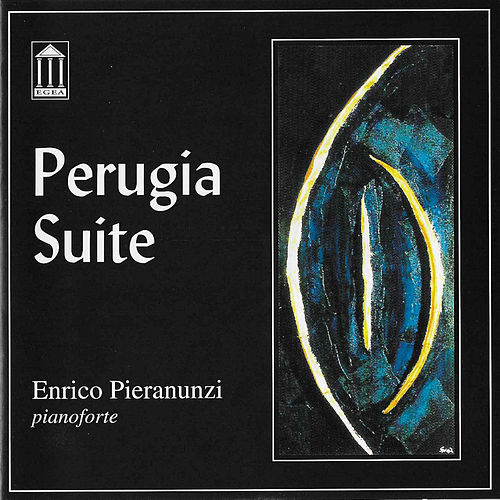 Perugia Suite by Enrico Pieranunzi