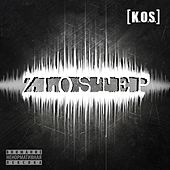 Zlostep by K-OS