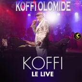Koffi Le Live by Koffi Olomide