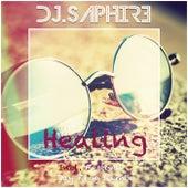 Healing (Incl. Festival and Jay Frog Remix) de DJ Saphire