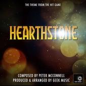 Hearthstone - Main Theme by Geek Music
