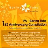 Spring Tube 1st Anniversary Compilation, Pt. 1 fra Various Artists