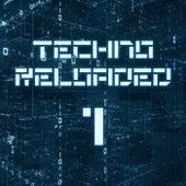 Techno Reloaded, Vol. 1 de Various Artists
