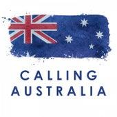 Calling Australia (Finest New Electronic Music) von Various Artists
