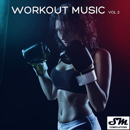 Workout, Vol. 2 - EP by Various Artists