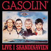 Live I Skandinavien by Gasolin'