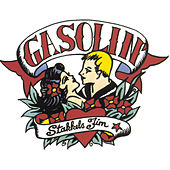 Stakkels Jim by Gasolin'
