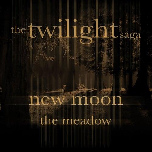 The Twilight Saga by Various Artists