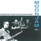 Songs For Saxophone fra Moonjam