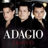Érintés de Adagio