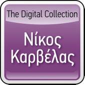 The Digital Collection von Nikos Karvelas (Νίκος Καρβέλας)