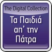 The Digital Collection by Ta Pedia Ap' Tin Patra