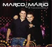 Flecha do cupido ao vivo von Marco & Mário