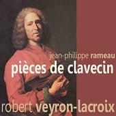 Pièces de Clavecin de Robert Veyron-Lacroix