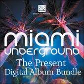 NRK Music - Miami Underground (The Present) by Various Artists