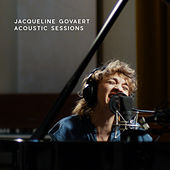Acoustic Sessions by Jacqueline Govaert