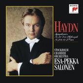 Haydn: Symphonies Nos. 22, 78 & 82 by Esa-Pekka Salonen