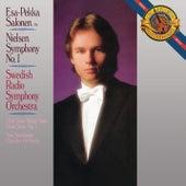 Nielsen: Symphony No. 1, Op. 7 & Little Suite in A Minor, Op. 1 by Esa-Pekka Salonen