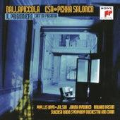 Dallapiccola: Il Prigioniero & Canti di prigionia by Esa-Pekka Salonen