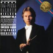 Nielsen: Symphony No. 4, Op. 29, & Helios Overture, Op. 17 by Esa-Pekka Salonen