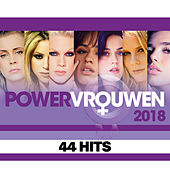 Powervrouwen 2018 van Various Artists