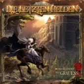 Die Letzten Helden - Wanderer Trilogie 01 Das Kloster des Grauens von Die Letzten Helden