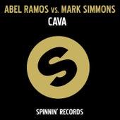Cava (Remixes) van Abel Ramos