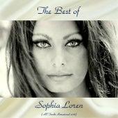 The Best of Sophia Loren (All Tracks Remastered 2018) de Various Artists