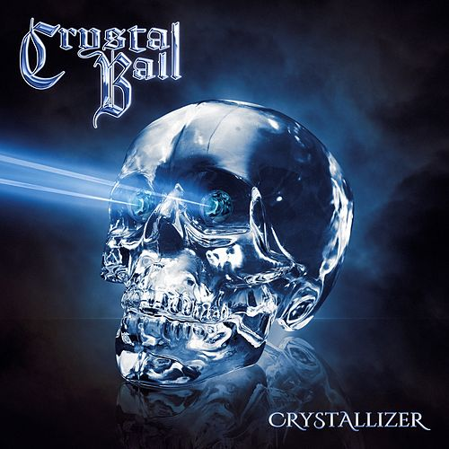 Alive for Evermore by Crystal Ball