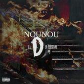 Nounou (feat. Maes) di Da Uzi
