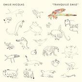 Tranquille Emile by Emilie Nicolas