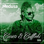 Corsets and Cufflinks by Medusa